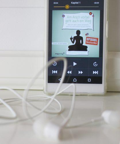 Kopfhörer auf - einfach mal abschalten