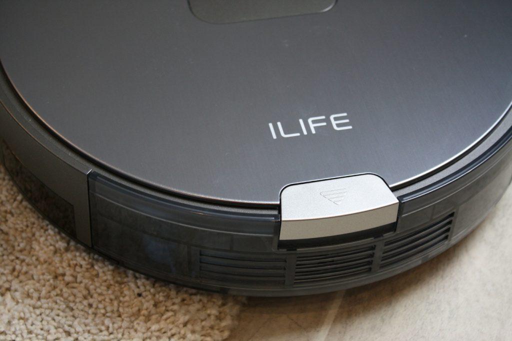 ILIFE V 80 schönes Design
