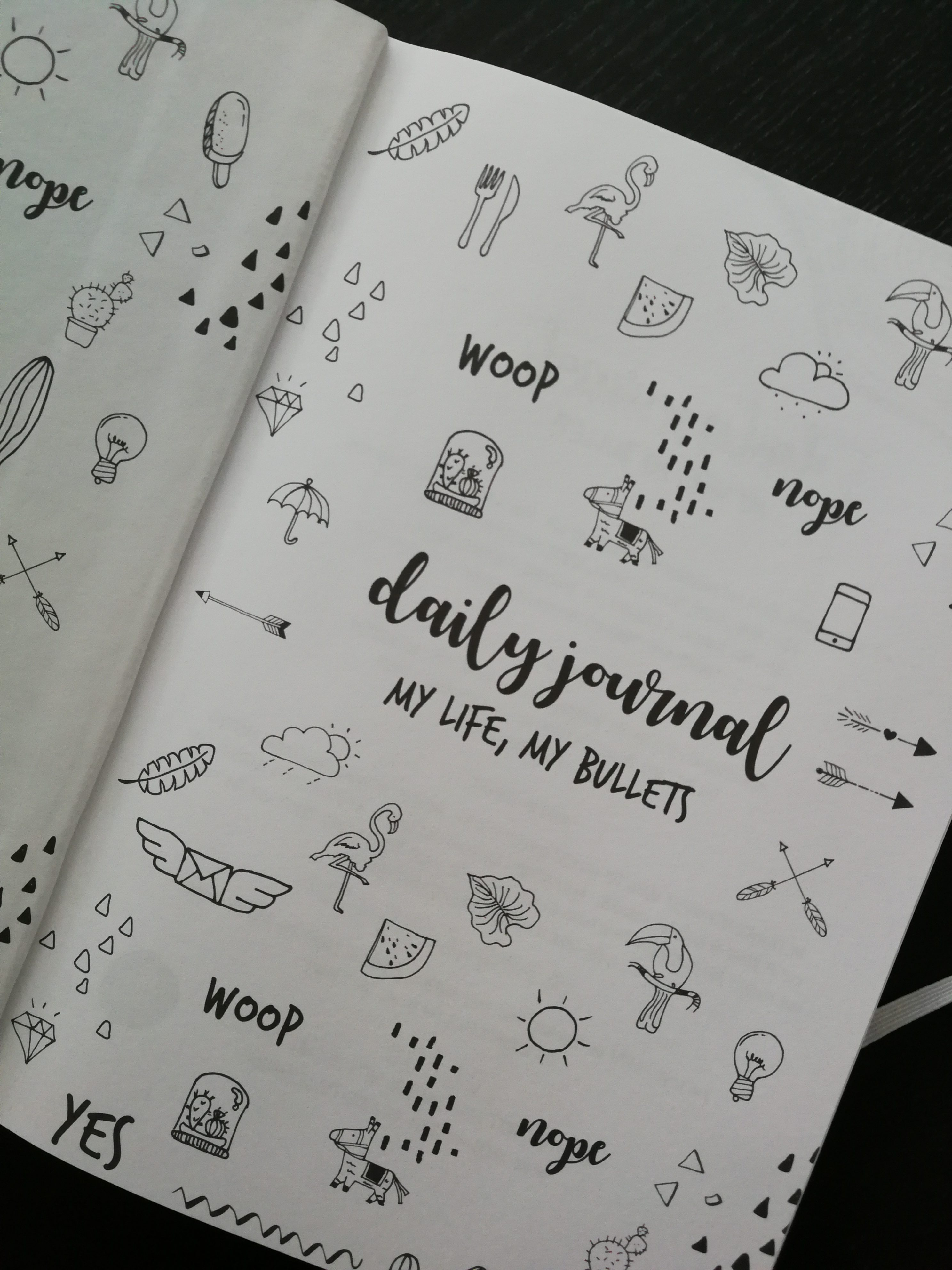 Daily Journal - Local and Urban - Kalender