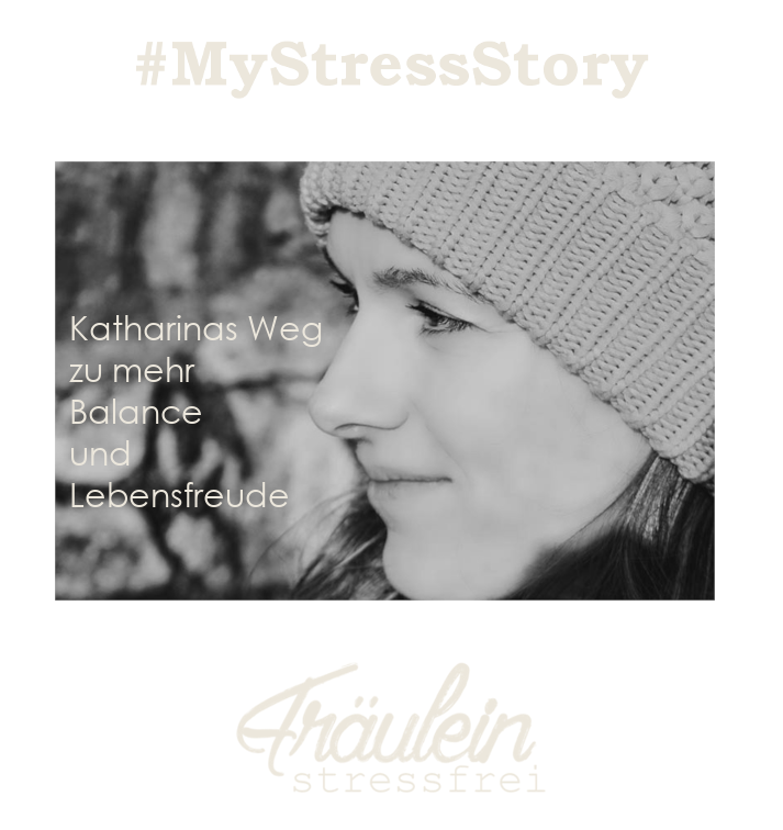 Katharina von Move Nature Shine - StressStory Titelbild