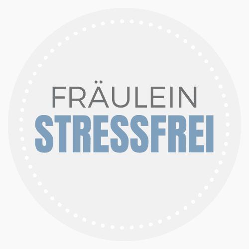 Logo Fräulein Stressfrei