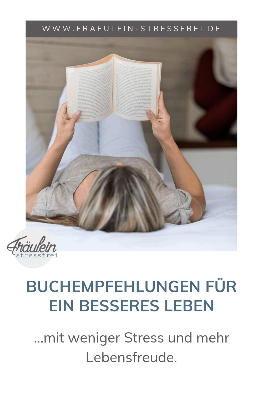 Bücher für ein besseres Leben