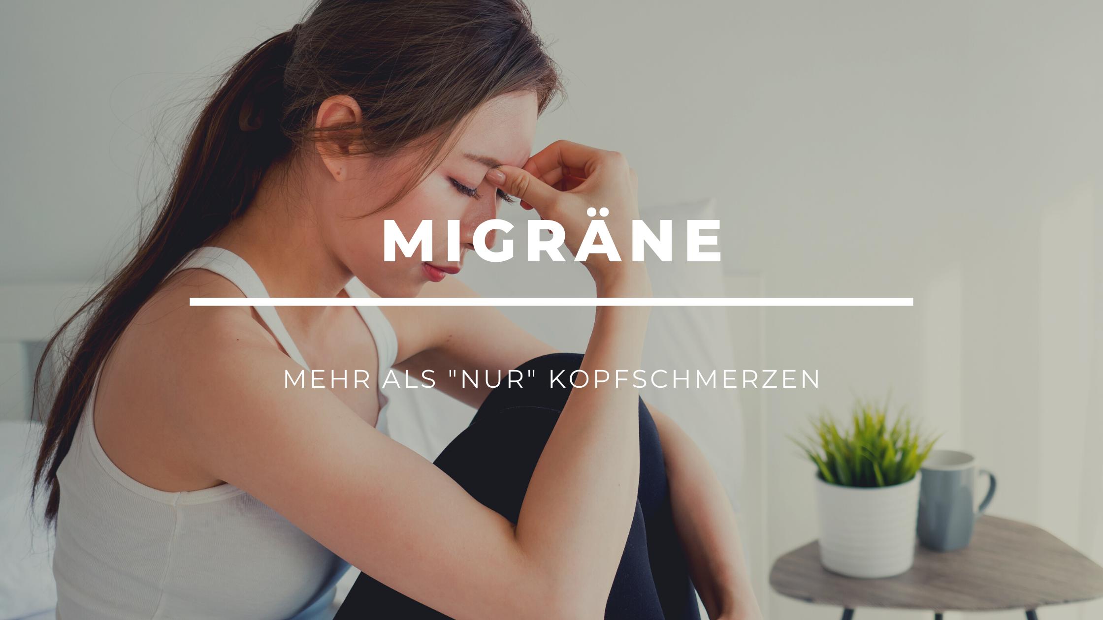 Stress trifft Migräne – Gastbeitrag von Sabrina Wolf