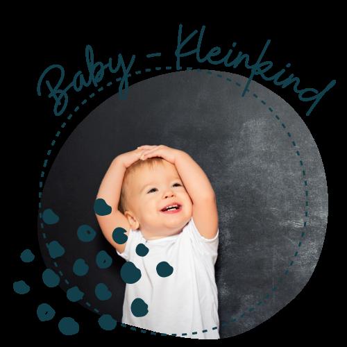 Dinge für ein möglichst entspanntes und stressfreiesLeben mit Baby und Kleinkind